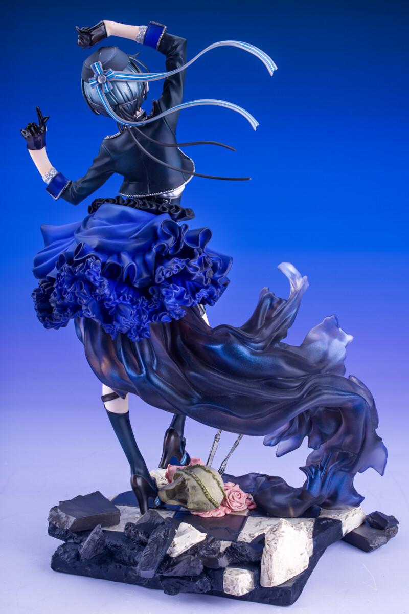 Ciel Phantomhive Black Butler - Kuroshitsuji ~Book of Murder~ 1/8