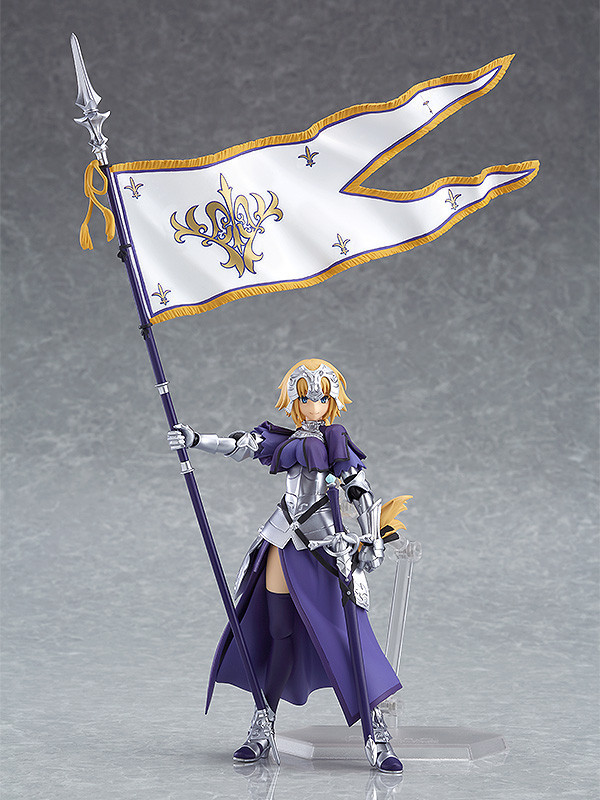 Figma 366 Ruler/Jeanne d'Arc (Fate/Grand Order)