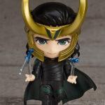 Nendoroid 866 Loki: Thor Battle Royal Edition 1