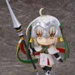 Nendoroid 815. Lancer/Jeanne d'Arc Alter Santa Lily