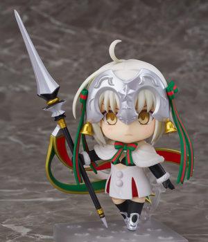 Nendoroid 815. Lancer/Jeanne d'Arc Alter Santa Lily. [Fate/Grand Order]