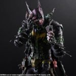 Batman: Rogues Gallery Joker - Variant Play Arts Kai