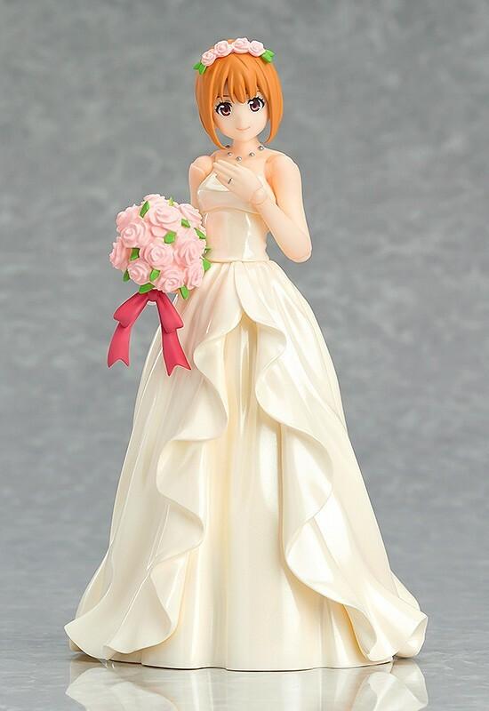 Figma EX-047. Bride