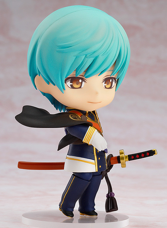 Nendoroid 581. Ichigo Hitohuri Touken Ranbu -ONLINE-