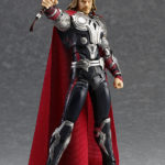 Figma 216. Thor The Avengers / Фигма Тор фигурка