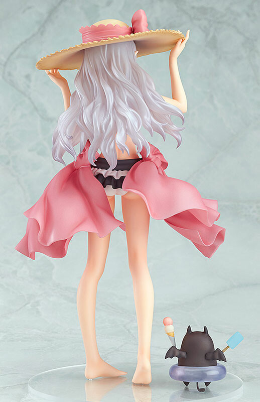 Melty Swimsuit Ver. - Shining Hearts [1/7 Complete Figure]
