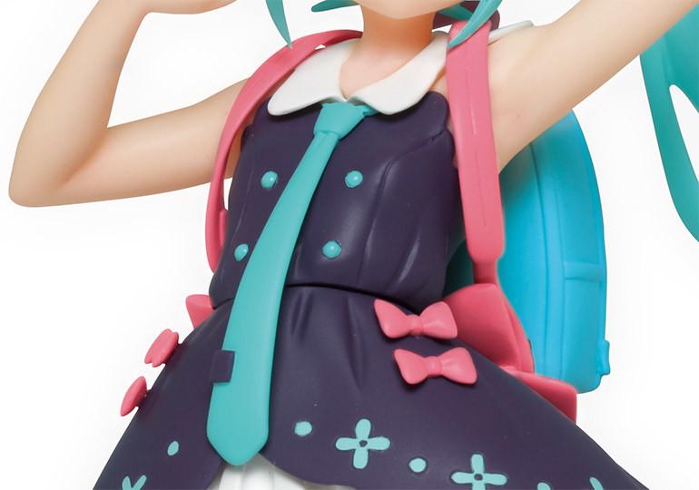 Hatsune Miku - Haru Fuku ver. (Spring ver.) Vocaloid