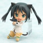 Nendoroid 108. Francesca Lucchini [Strike Witches]