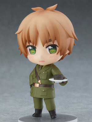 Nendoroid 881. UK - Hetalia The World Twinkle
