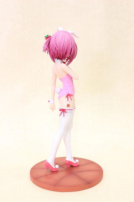 Tomoka Minato - RO-KYU-BU! SS - Kuro Usagi-san Pink Ver. [1/7 Complete Figure]