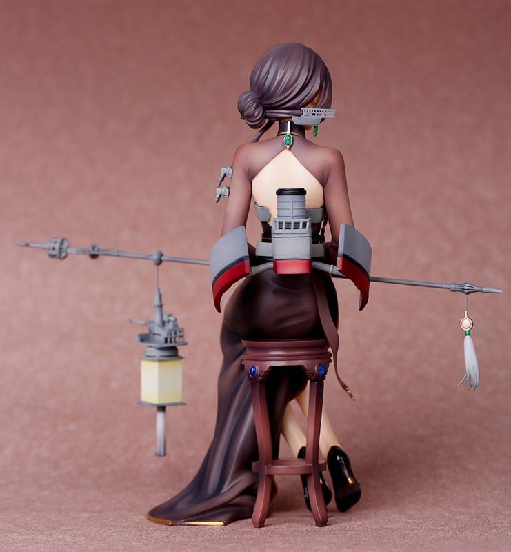 Senkan Shoujo R - Light Cruiser Yi Xian - 1/7 Complete Figure