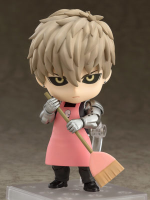 Nendoroid 645. Genos: Super Movable Edition - One-Punch Man