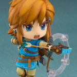 Nendoroid 733. Breath of the Wild Ver