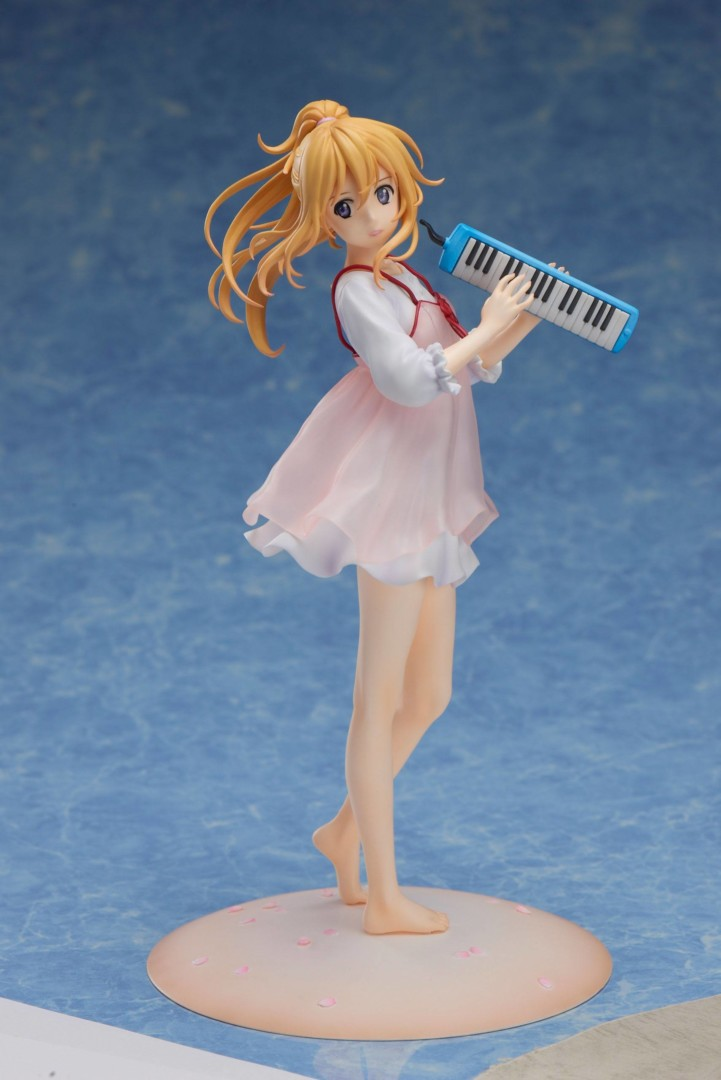 Kaori Miyazono Casual Dress Ver. [Your Lie in April] [1/8 Complete Figure]