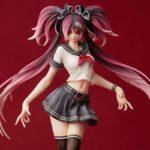 Shiemi Ishibai (Ca Sailor Uniform Ver.) – Hdge technical statue No