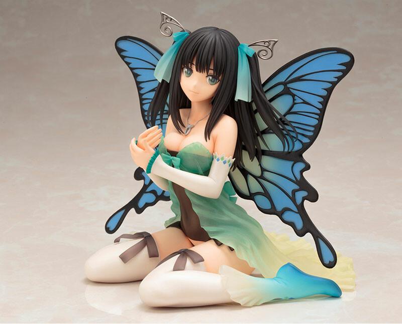 Hinagiku no Yousei Daisy [4-Leaves - Tony's Heroine Collection] [1/6 Complete Figure]