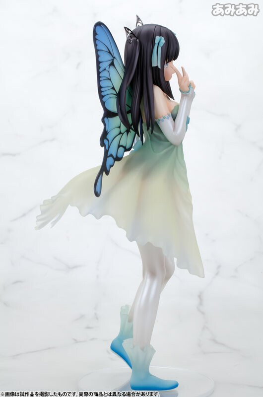 Peace Keeper - Daisy [4-Leaves - Tony's Heroine Collection] [1/6 Complete Figure]