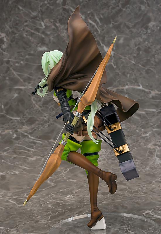High Elf Archer - Goblin Slayer 1/7