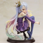 No Game No Life Shiro 1/7 Scale Boxed PVC / аниме фигурка Сиро 9