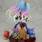 No Game No Life Shiro 1/7 Complete Figure / аниме фигурка Сиро 4