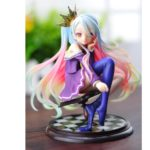 No Game No Life Shiro 1/7 Scale Boxed PVC / аниме фигурка Сиро 4
