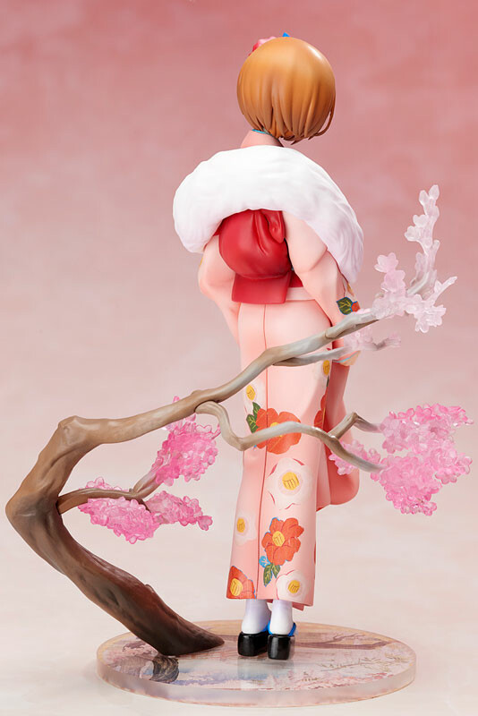 Meiko - Hanairogoromo [Vocaloid] [1/8 Complete Figure]