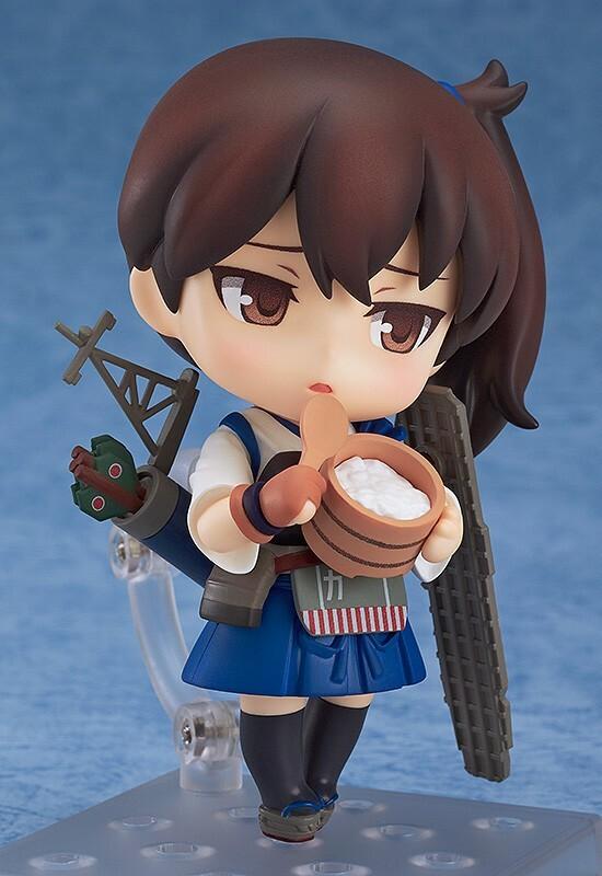 Nendoroid 426. Kaga [Kantai Collection -KanColle-]