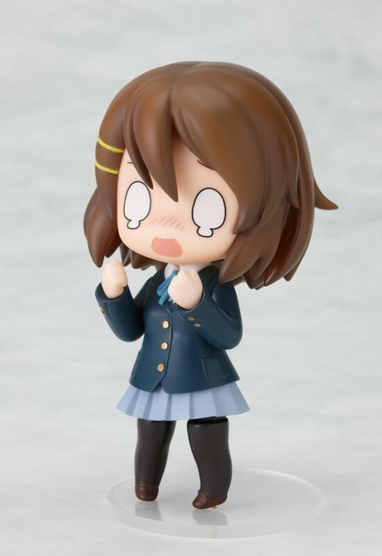 Nendoroid 086. Yui Hirasawa [K-ON!]