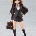 Figma 077. Haruhi Suzumiya Kouyou Academy uniform ver