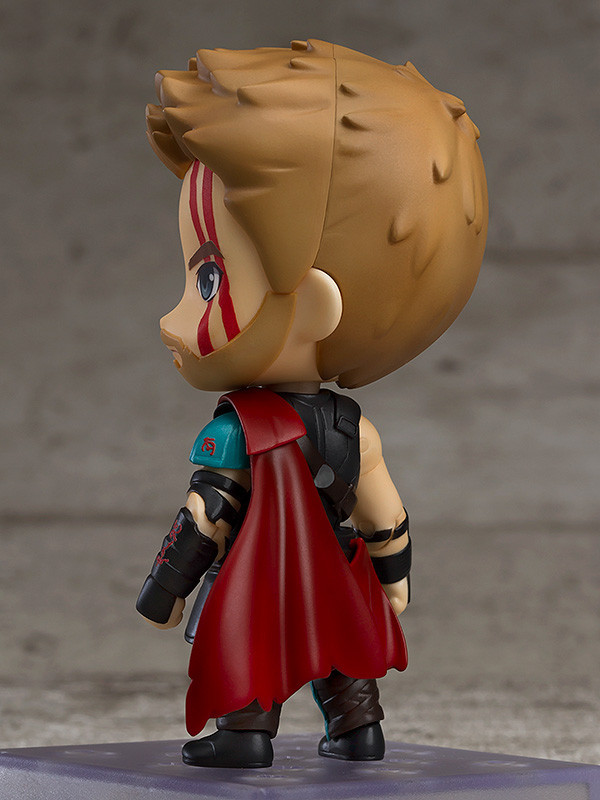 Nendoroid 863 Thor: Thor Battle Royal Edition