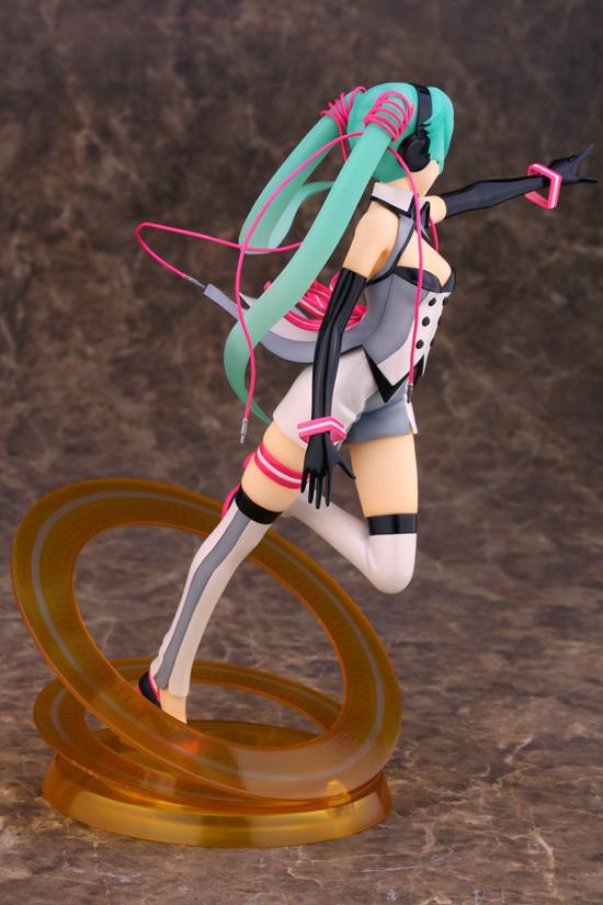 Hatsune Miku - Nijigen Dream Fever ver. Vocaloid 1/7 Complete Figure