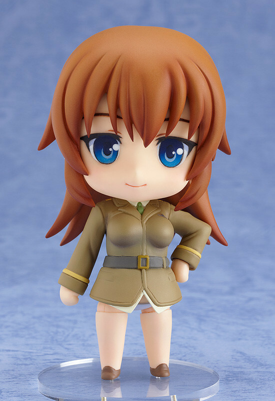 Charlotte E. Yeager - Strike Witches - Nendoroid 205