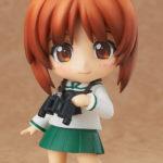 Miho Nishizumi – Girls und Panzer – Nendoroid 310 1