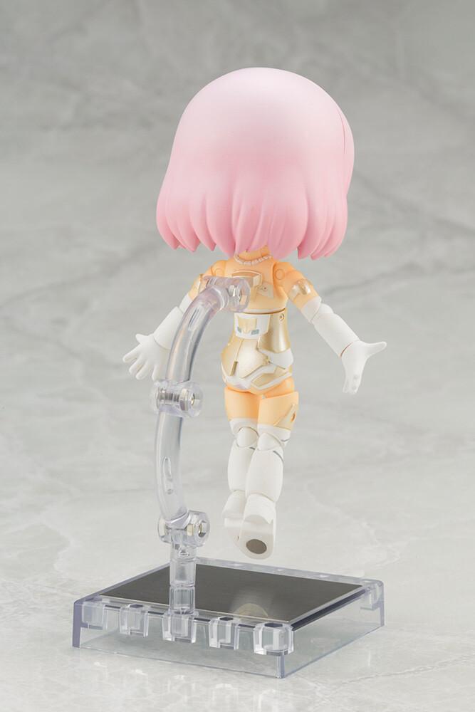 Frame Arms Girl Materia - White - Cu-Poche