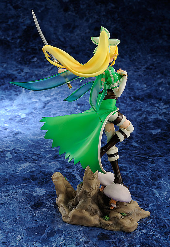 Kirigaya Suguha Sword Art Online Complete Figure / Фигурка Мастера меча онлайн