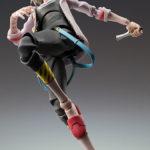 Super Action Statue — Juzo Suzuya (Tokyo Ghoul — Токийский гуль) 1
