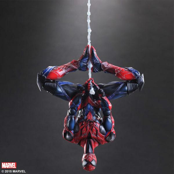 Spider-Man - Variant Play Arts Kai