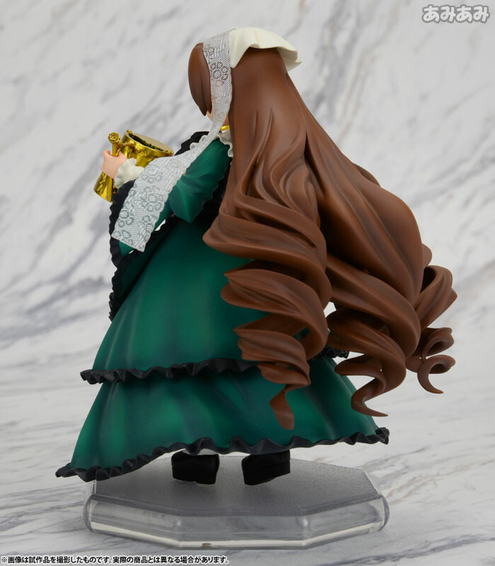 Suiseiseki - Rozen Maiden