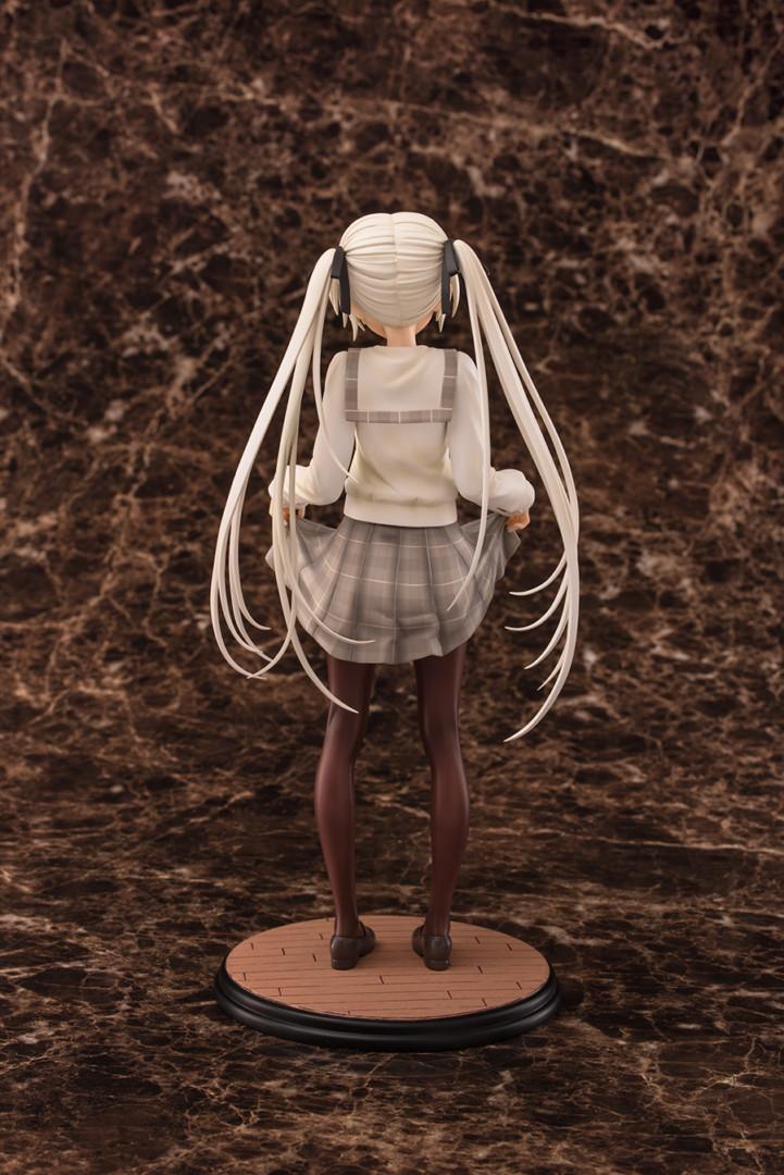 Sora Kasugano Uniform ver. (Yosuga no Sora) - 1/6 Complete Figure