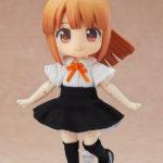Emily – Nendoroid Doll 1
