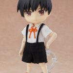 Ryo — Nendoroid Doll 1
