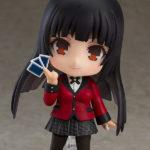 Yumeko Jabami – Kakegurui – Compulsive Gambler – Nendoroid 882 1