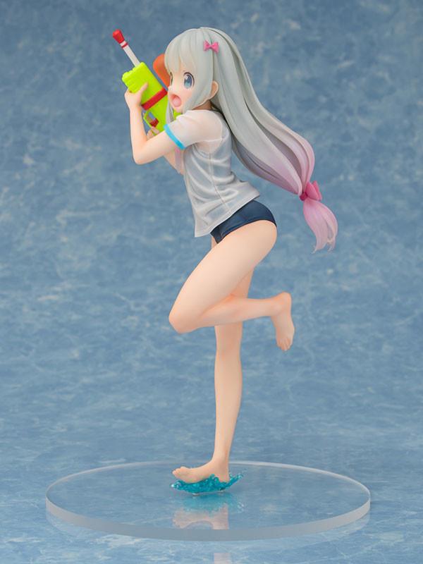Sagiri Izumi. (Eromanga Sensei) - 1/7 Complete Figure