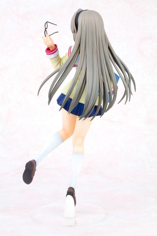 Clannad - Tomoyo Sakagami -Uniform ver.- [1/6 Complete Figure]