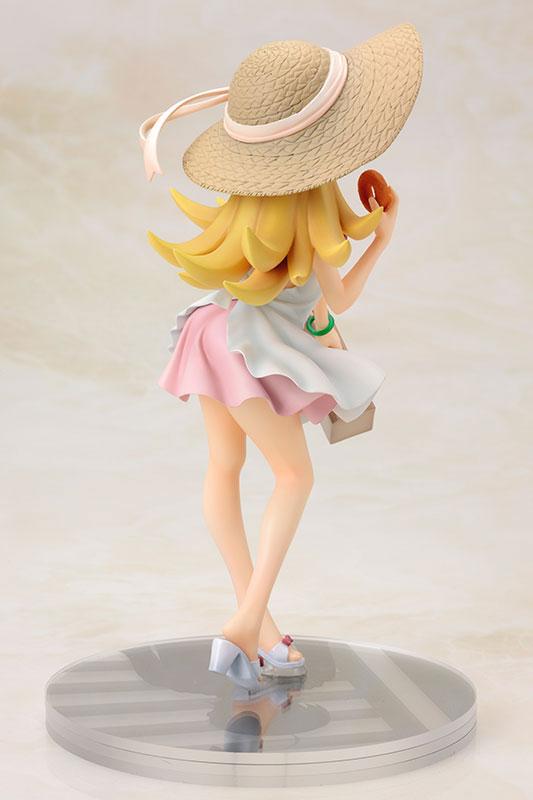 Nisemonogatari. Shinobu Oshino 1/8 Complete Figure / Истории подделок аниме фигурка