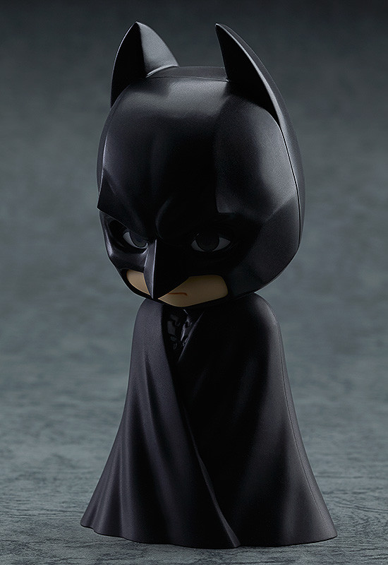 Nendoroid 469. Batman: Hero's Edition