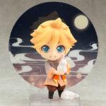 Nendoroid 769. Kagamine Len: Harvest Moon Ver