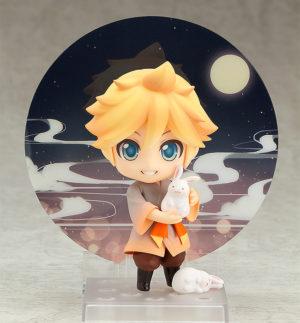 Nendoroid 769. Kagamine Len: Harvest Moon Ver. Vocaloid (Вокалоид)
