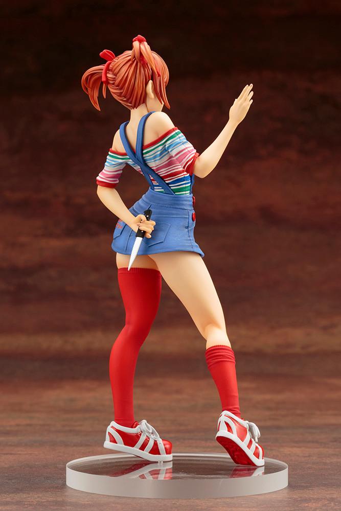 Bride of Chucky - Chucky - Bishoujo Statue - Horror Bishoujo