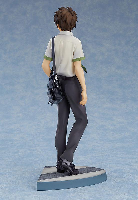 Your Name (Твое имя) - Taki Tachibana 1/8 Complete Figure